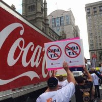 The 'unintended consequences' of Philadelphia's soda tax