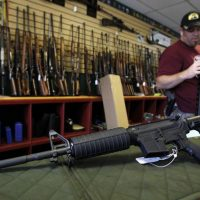 IT BEGINS: California Votes to Raise Age to Buy Rifles & Shotguns From 18 to 21