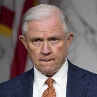 It's Official – AG Jeff Sessions in California Presser Divulges He is a Part of the Deep State – He Absolutely Must Go!