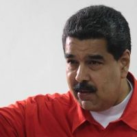 Maduro proposes 'elections'…for his opponents