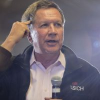 John Kasich to Torpedo Pro-Life Heartbeat and Stand Your Ground Legislation