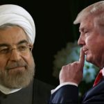 "TRUMP Says US Will Not Allow Regimes that Chant ""Death to America!"" to Have Nukes – Iran Responds with ""Death to America!"" Chants"