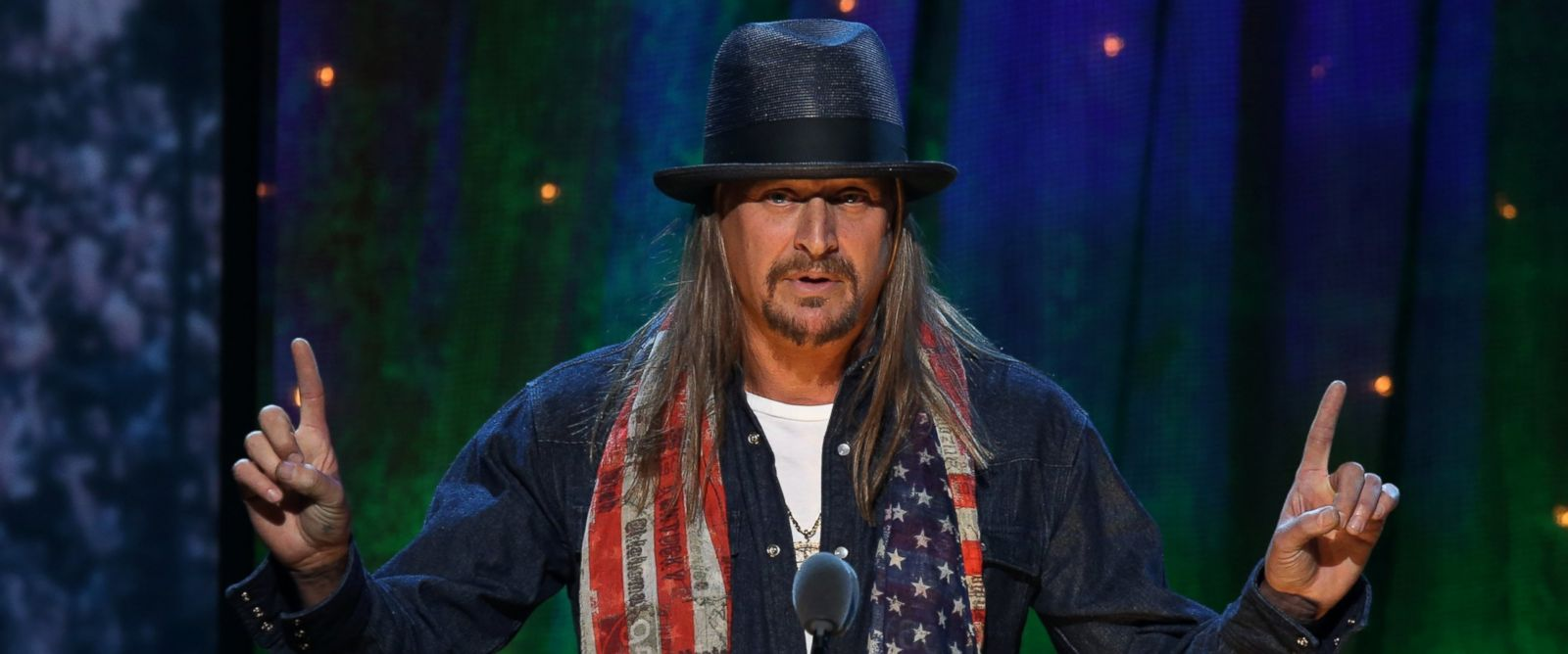 Kid Rock For Us Senate