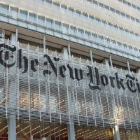 Problematic Women: New York Times Writer Calls Motherhood 'Dumbest Job Ever'