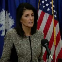 Is Nikki Haley Positioning Herself for a Presidential Run?