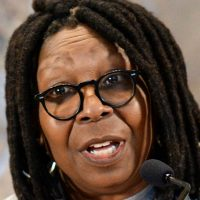WHOA! Whoopi Goldberg Slams Liberal Actress For Trying To Expose Trump Donors (VIDEO)