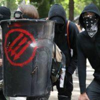 Antifa is arming