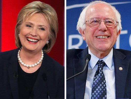 So the Russians wanted Bernie Sanders elected president in 2016 all along…