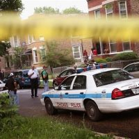 More than 1,000 shot in Chicago since Memorial Day