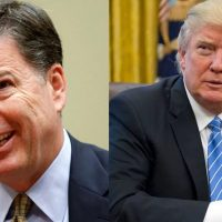 POTUS TRUMP Destroys Leaker-Liar Comey After His Crazy Town Hall on CNN (VIDEO)
