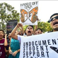 DACA coddling upsets other illegals