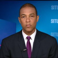 CNN Anchor Don Lemon Accused of Being Sexual Predator in Explosive Civil Suit