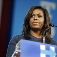 Is Michelle Obama the Democratic stealth nominee?