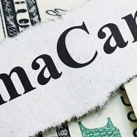 What happened to Obamacare in Texas?