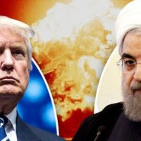 MUST-SEE VIDEO=> PRESIDENT TRUMP versus IRANIAN MULLAHS — MAKE THIS GO VIRAL!