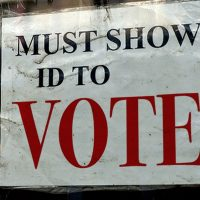 Registrar in Houston fighting to keep non-citizens eligible to vote
