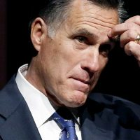Mitt Romney Under Fire in New Ad for 'Liberal Massachusetts Values' (VIDEO)