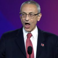 Creepy John Podesta Complains Leaked DNC Emails Eclipsed the Hollywood Access Tape (VIDEO)
