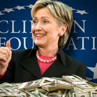 Lawsuit filed against the FEC for ignoring money laundering by Clinton campaign