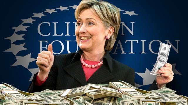 """Résultat de recherche d'images pour """"clinton money laundering"""""""