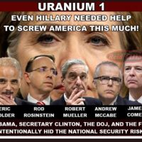 Uranium One Informant Provided FBI Evidence Russia Aided Iran Nuclear Program During Obama Presidency (VIDEO)