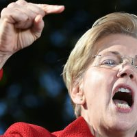"LIKE A TRUE LEFTIST: Intolerant Elizabeth Warren Calls for the End of FOX News""Hate for Profit – Racket"""