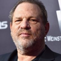 New York Grand Jury Indicts Harvey Weinstein On Rape, Sex Crime Charges