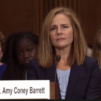 The fight to confirm Amy Coney Barrett is a fight over the role of the Supreme Court