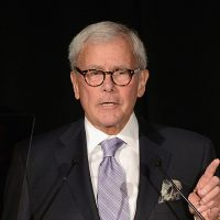 Former NBC Anchor Accuses Tom Brokaw Of Sexual Harassment (VIDEO)
