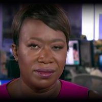 MSNBC Crank Joy Reid Says Her Homophobic Posts Were Fabricated by Hackers