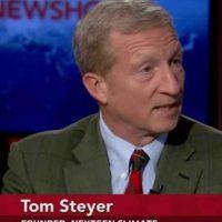 Watch: Tom Steyer's SuperPAC Runs Hilariously Tone Deaf Anti-GOP Ad