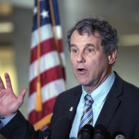 "Liberal Sen. Sherrod Brown: Trump's ""Phony Populism"" is 'Anti-Semitic and Racist' (VIDEO)"