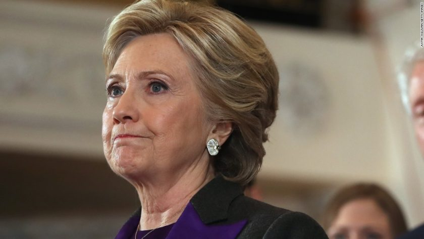 hillary clinton doubles down on disparaging remarks towards white