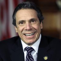 GOV CUOMO BANS PUBLIC FROM SEEING HIS FUTURE MUGSHOT