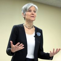 "Jill Stein Slams Hillary For Spreading Conspiracies: ""Just A Wild And Insulting Theory"" (VIDEO)"