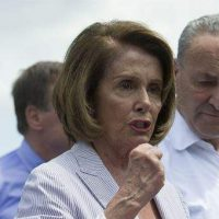 Nancy Pelosi Calls For DREAMer President: People Not Born In U.S. Can't Be President 'So Far'
