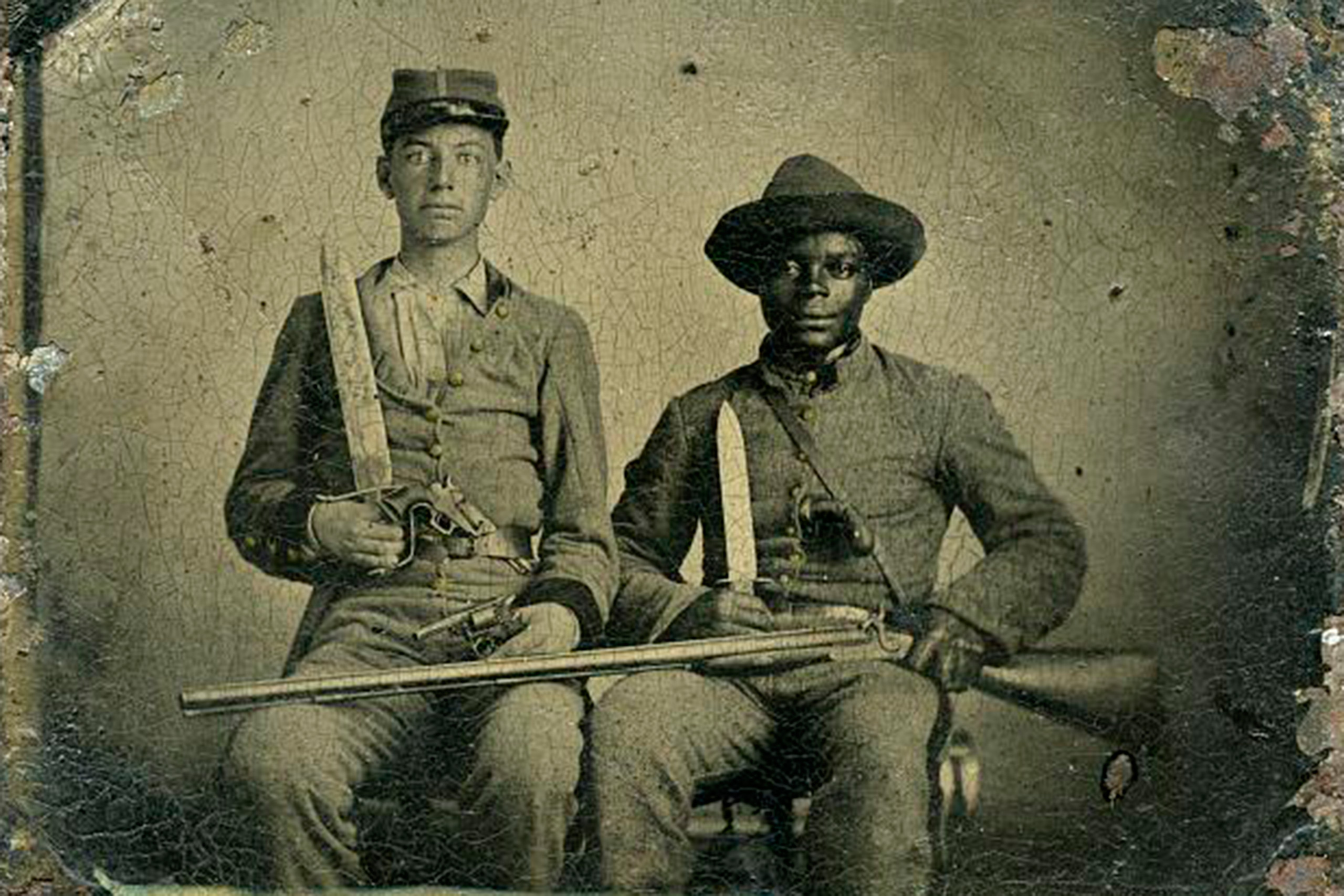afro american army black confederate essay gray in in southerner Essays on african-americans in confederate armies black southerners in gray: essays on african-americans in confederate armies army -- afro-american troops.