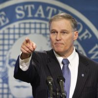 'POTENTIAL FATAL DISEASE': Dem Gov likens Schultz independent party run to measles outbreak!