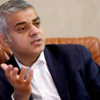 Muslim Mayor of London Bashes Free Speech in Texas, Ignores U.K. Terror