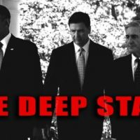PAY DIRT! House Discovers FBI Had SPY Inside Trump Campaign — While Obama DOJ Wiretapped Campaign, Transition Calls
