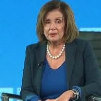 Pelosi suffers brain freezes, says 'Opama', confused about who brings bill to floor