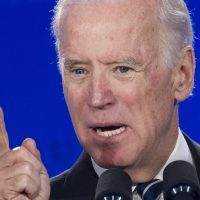 Joe Biden Claims He Asked Obama Not To Endorse Him And People Aren't Buying It