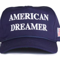 "Trump 2020 Campaign Releases New ""American Dreamer"" Hat"