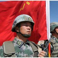 IT BEGINS: China Deploys 300,000 Troops Towards North Korea (Details)
