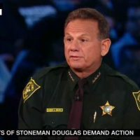 """This is Absolutely Insane"": CNN Fails To Press Broward Co. Sheriff Over New Report Local Police Knew Nikolas Cruz ""Used a Gun Against People Before"""