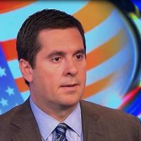 Rep. Nunes refers 8 people to Justice Department for prosecution