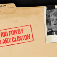 Who Really Created the Trump Dossier?