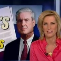 Laura Ingraham: It's Time For Mueller To Interview Hillary, Susan Rice And Maybe Obama (VIDEO)