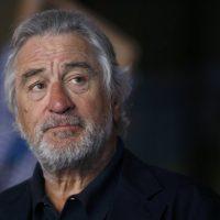 Robert De Niro Heads to Middle East to Rip 'Dangerous' Trump & 'Backwards' America