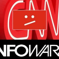 FASCISM IN ACTION: Left-Wing Activist at WaPo Joins CNN – Calls for the Elimination of Infowars
